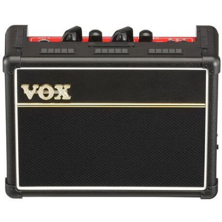 Amplificador Bajo eléctrico Vox Ac2 Rhythmvox Bass
