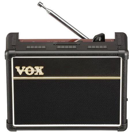 Radio despertador Vox Ac-30