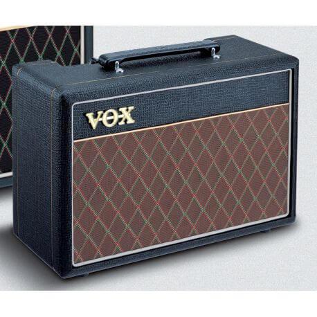 Amplificador Guitarra Vox Pathfinder 10