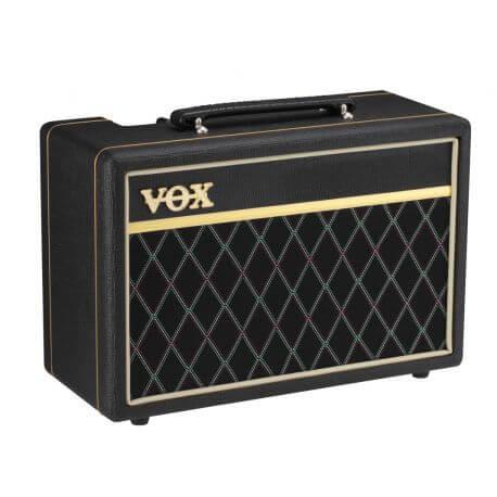 Amplificador Bajo eléctrico Vox Pathfinder 10 Bass
