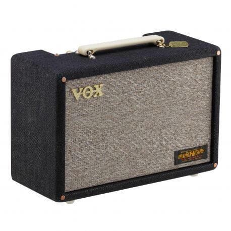 Amplificador Guitarra Vox 10W Pathfinder Denim