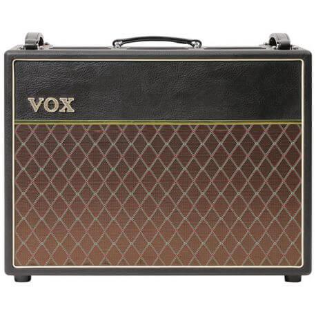 Amplificador Guitarra Vox AC30HW60