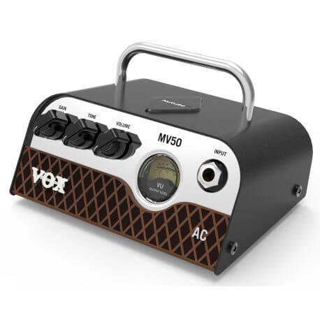 Amplificador Guitarra Vox MV50 AC