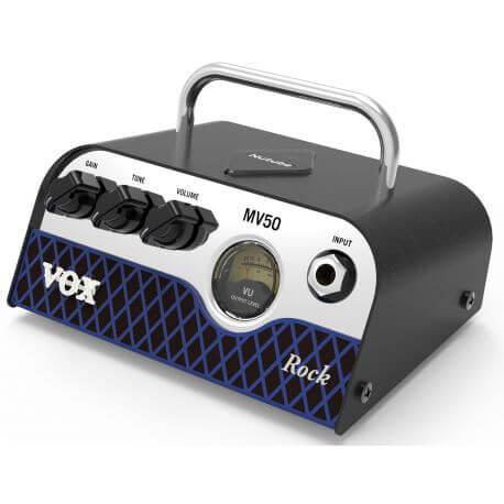 Amplificador Guitarra Vox MV50 Rock