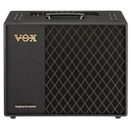 Amplificador Guitarra Vox VT100X