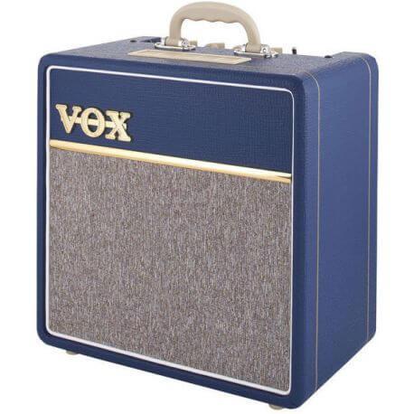 Amplificador Guitarra Vox AC4C1-BL