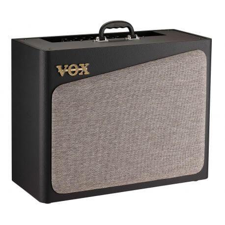Amplificador Guitarra Vox AV60