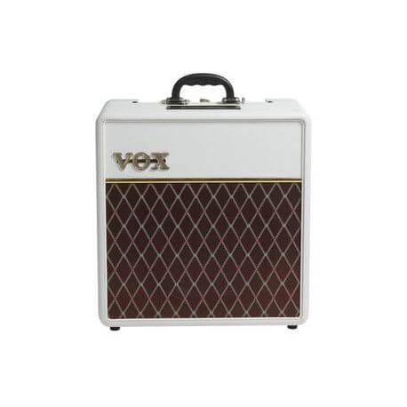 Amplificador Guitarra Vox AC4C1-12 White Bronco