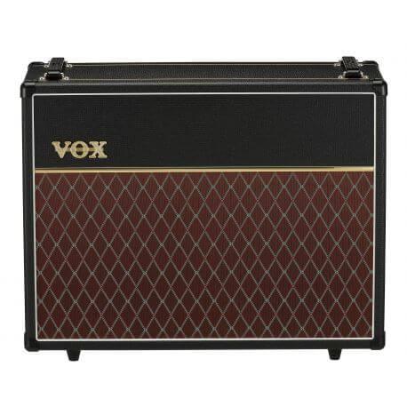 Amplificador Guitarra Vox V212C