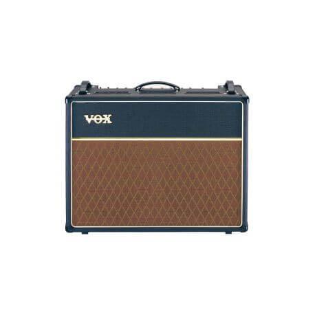 Amplificador Guitarra Vox Ac30C2