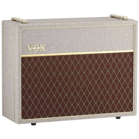 Amplificador Guitarra Vox V212Hwx