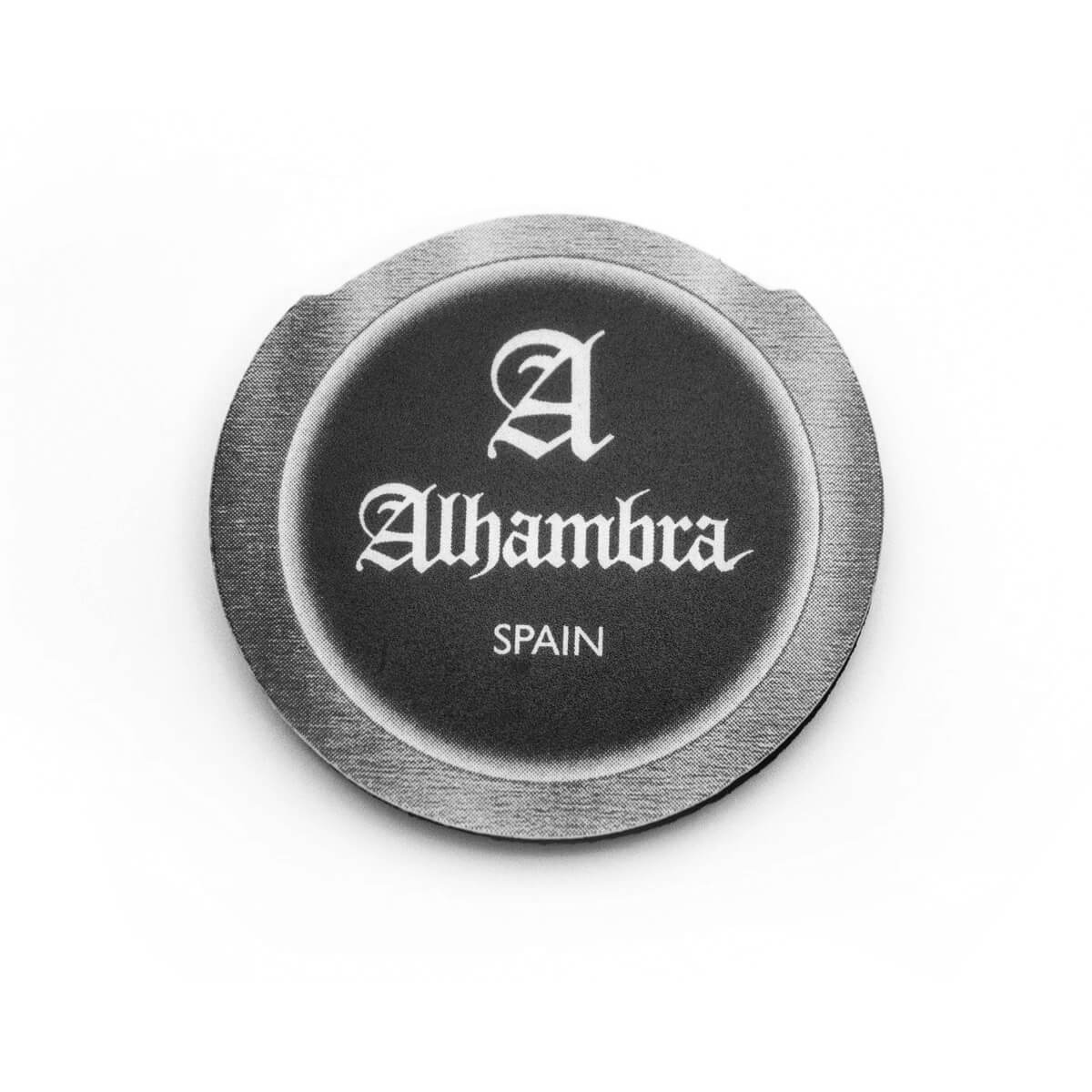 Tapa Boca Guitarra Acústica Alhambra Anti-Feedback