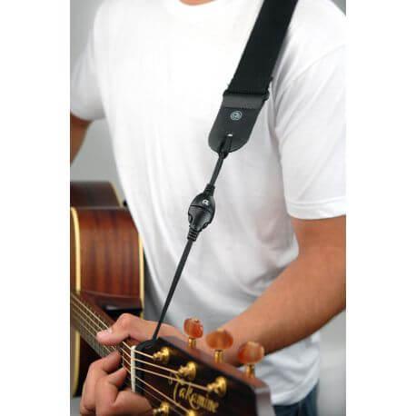 Correa Guitarra acústica Planetwaves DGS15