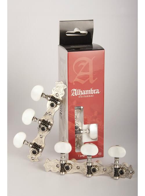 Clavijero Guitarra Clásica Alhambra Nº1