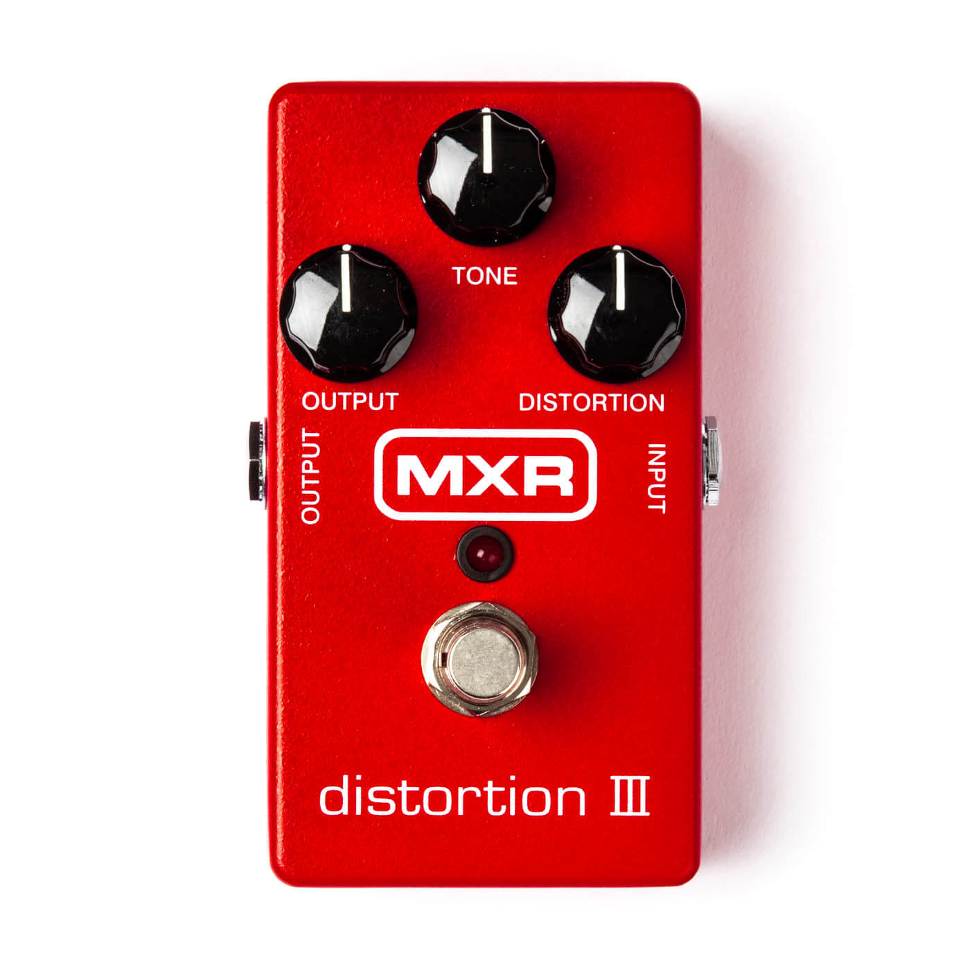 Pedal Dunlop MXR FX Distortion III