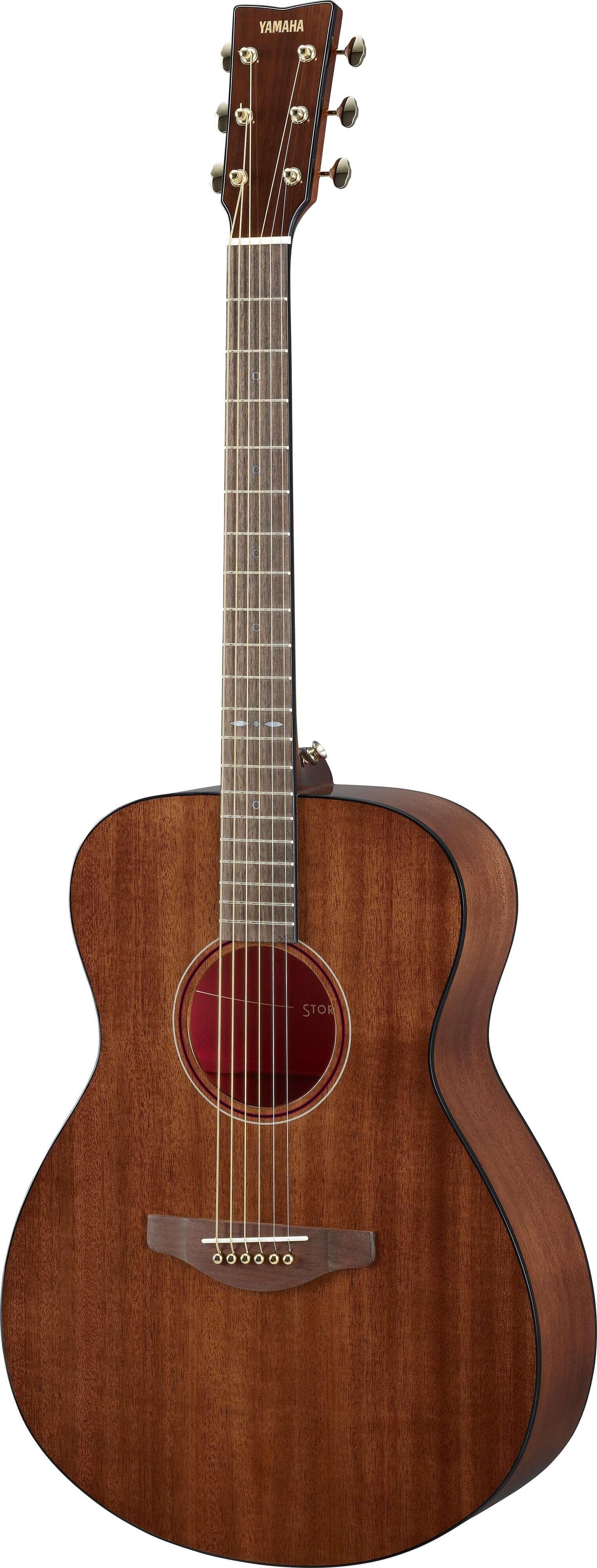 Guitarra Acústica Yamaha STORIA III