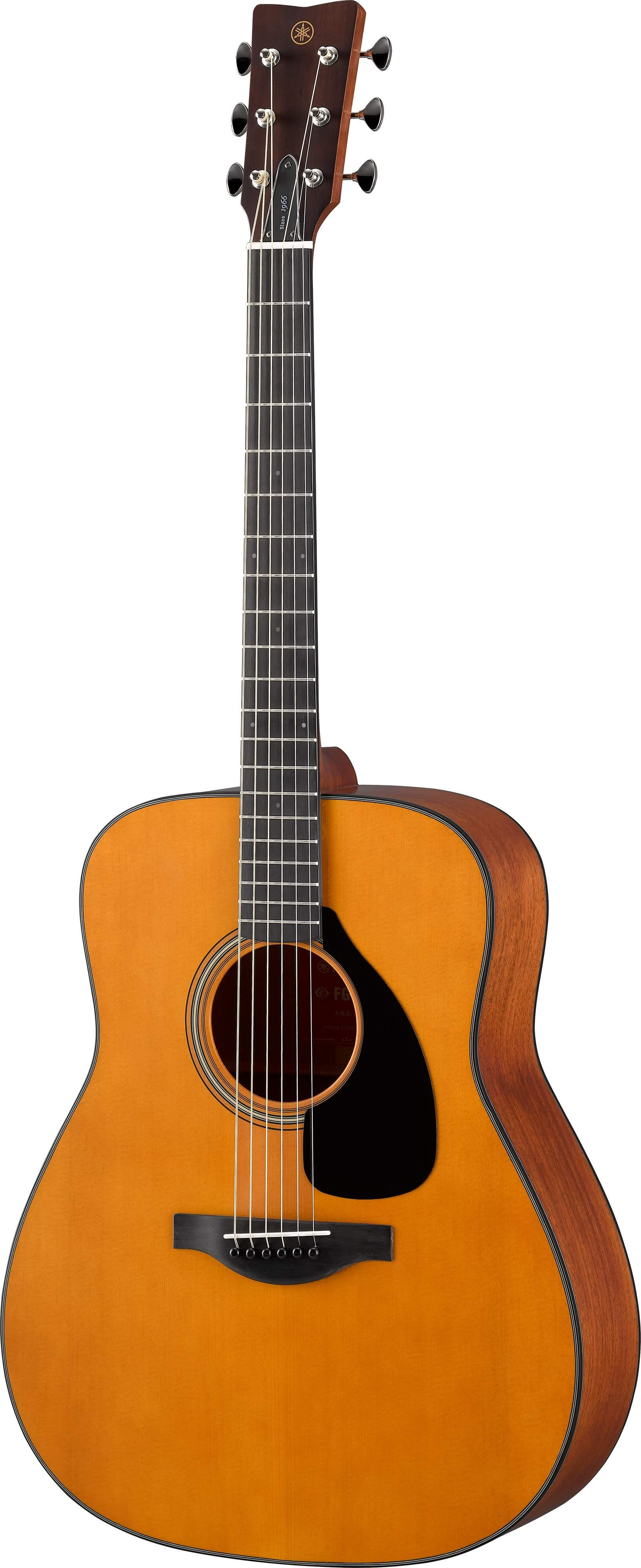 Guitarra Acústica Yamaha FG3