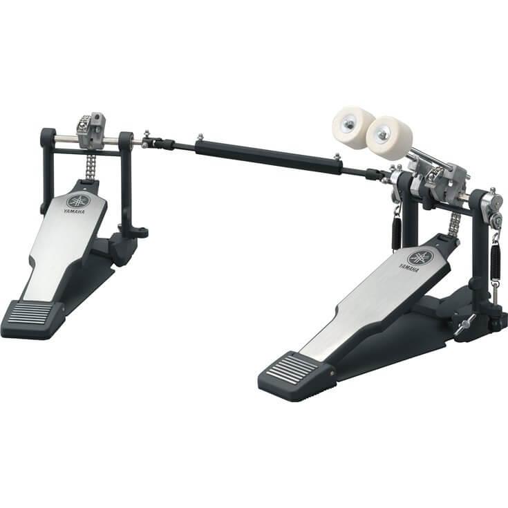 Pedal De Bombo Doble Yamaha DFP8500C
