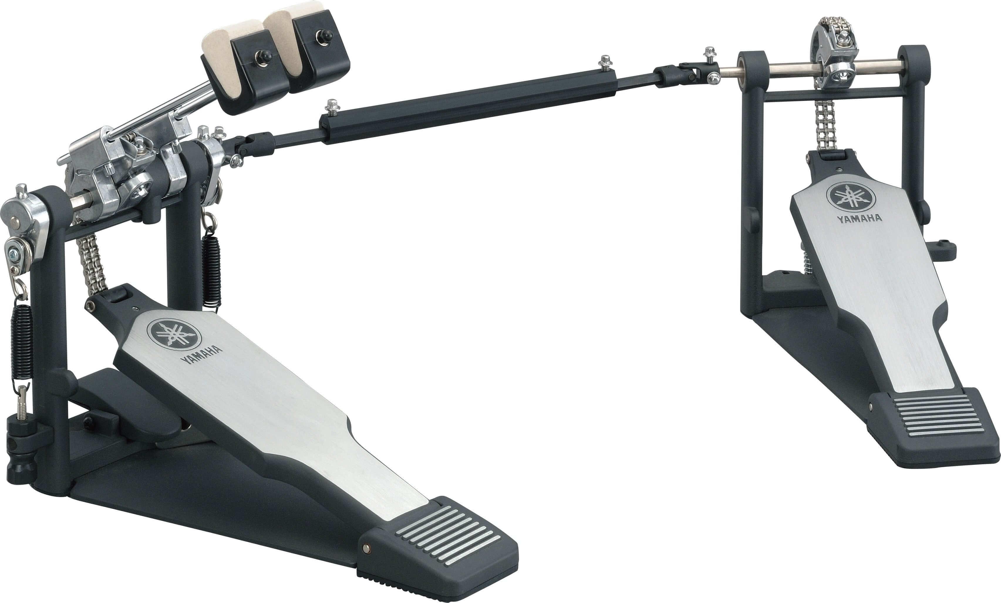 Pedal De Bombo Doble Yamaha DFP9500CL