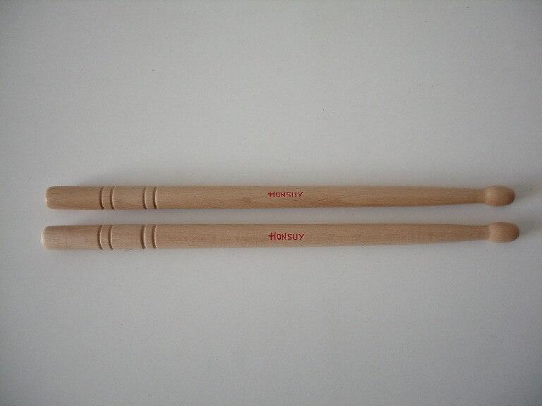 Baquetas Caja Honsuy 48050