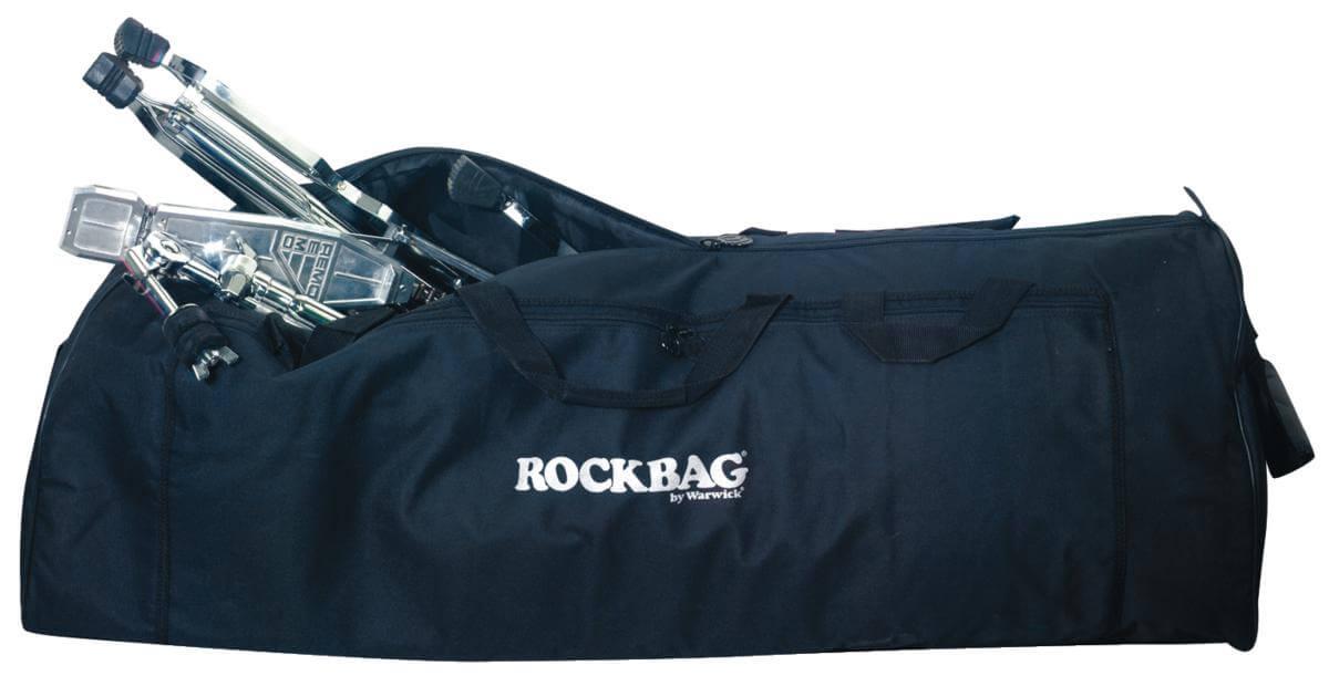 Funda Bateria RockBag Premium RB22501B / Herrajes 90x40x35