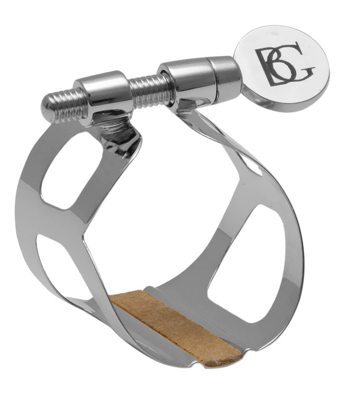 Abrazadera Clarinete Bajo B&G L90