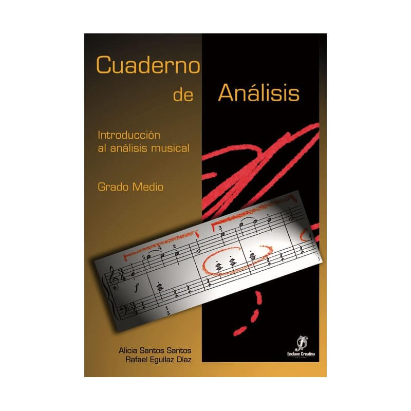 Cuaderno De Analisis +CD