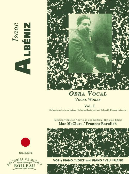 Integral canciones Vol.I (españ.ital.y franc.)