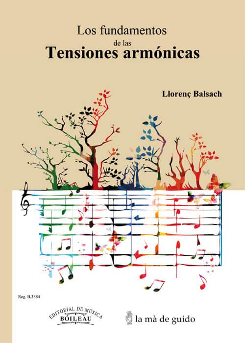 Los fundamentos de las tensiones armónicas