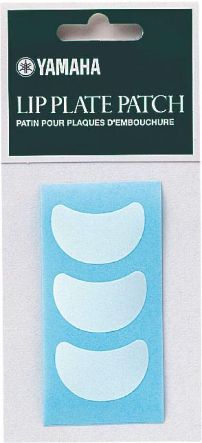 Protector Bisel Flauta Yamaha Lip Plate Patch