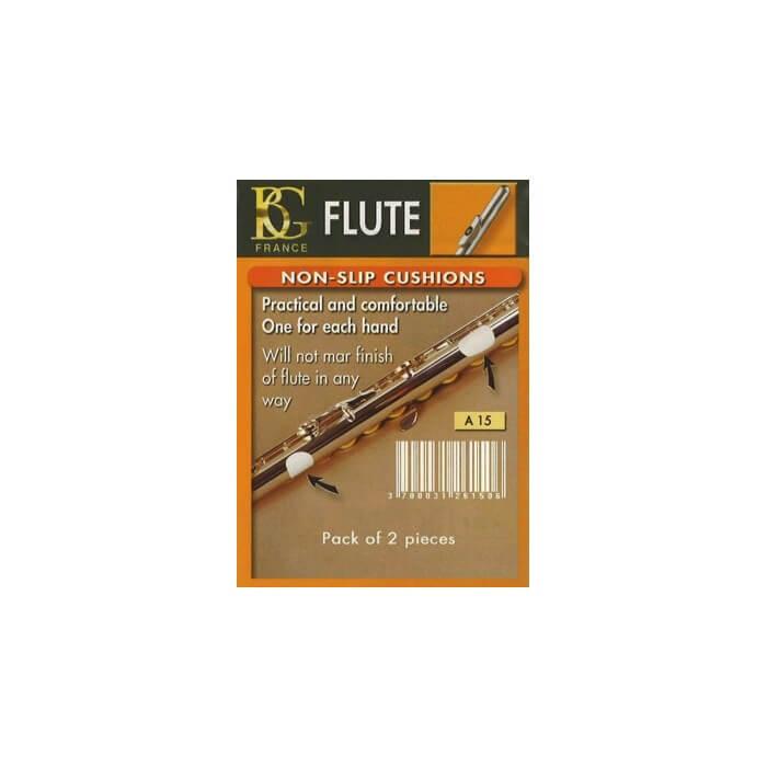 Protector Flauta travesera A15. Juego de 2