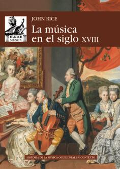 Música en el siglo XVIII