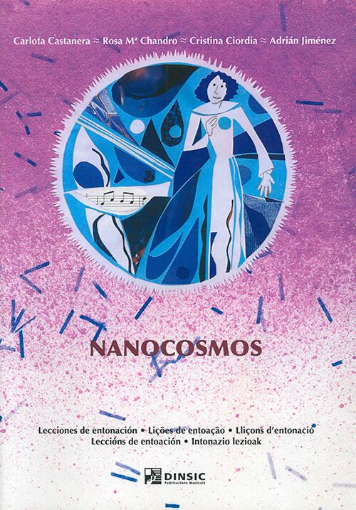 Nanocosmos. Lecciones de entonación