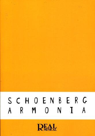 Tratado De Armonia Schönberg