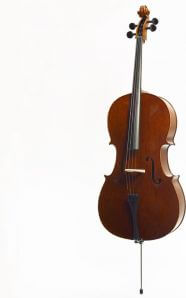 Violoncello Stentor Conservatorio 4/4