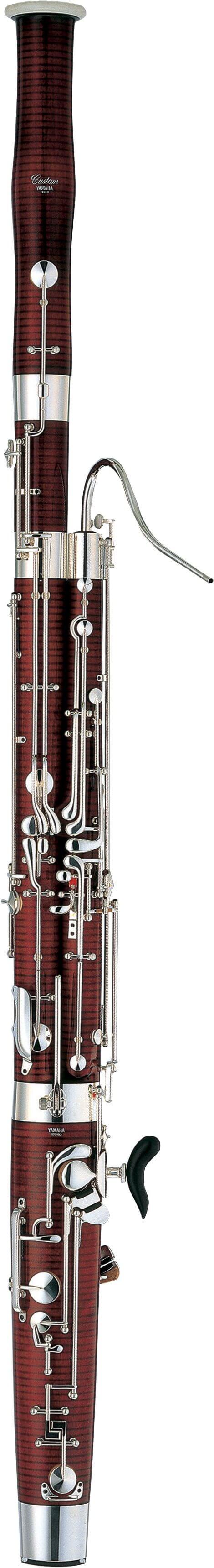 Fagot Yamaha YFG-812CIIOpt4