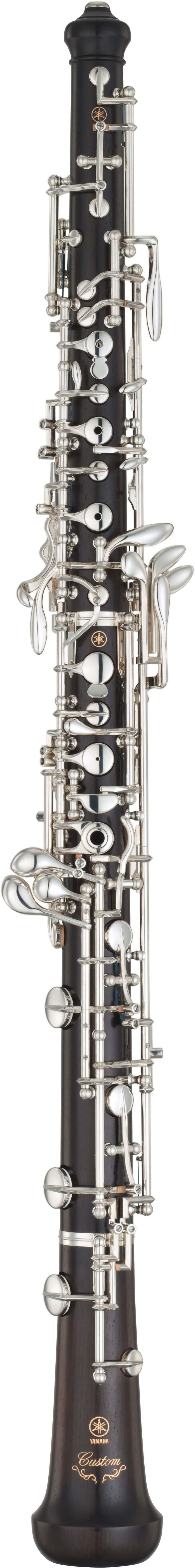 Oboe Yamaha Yob 831E Granadilla