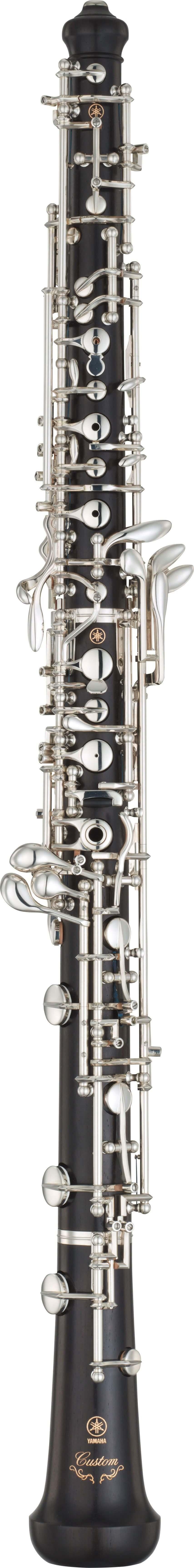 Oboe Yamaha Yob 832E Granadilla
