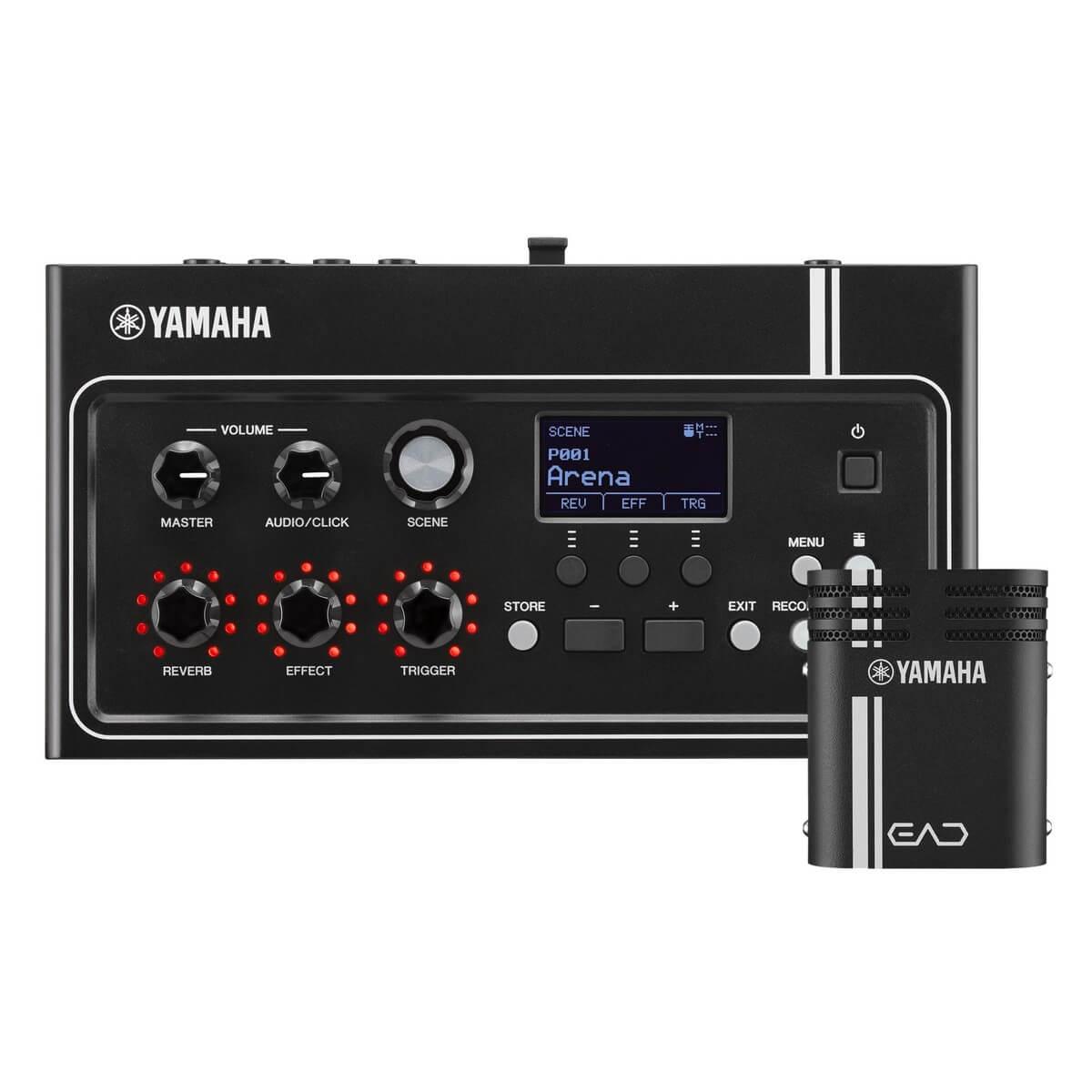 Modulo Para Bateria Yamaha Ead10