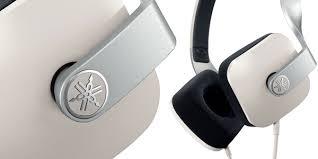 Auriculares Yamaha Hph-M82 Blanco