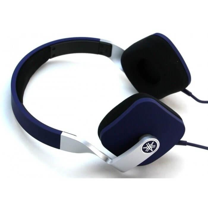 Auriculares Yamaha Hph-M82 Azul