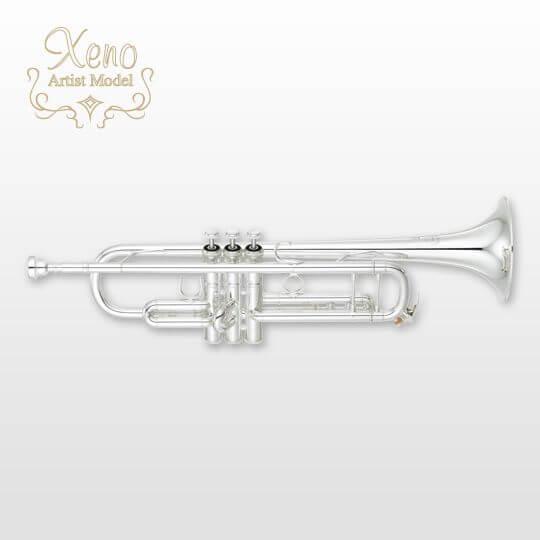Trompeta Sib Yamaha Ytr-9335Nys Xeno New York