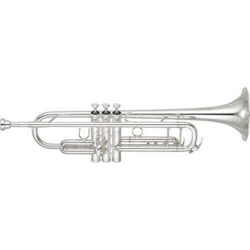 Trompeta Yamaha Ytr-8345Gs 02 Xeno Profesional. Unidades limitadas