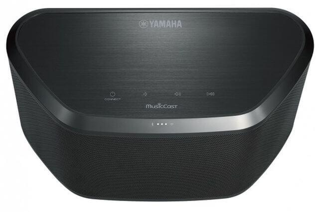 Musiccast Yamaha Wx-030 Negro