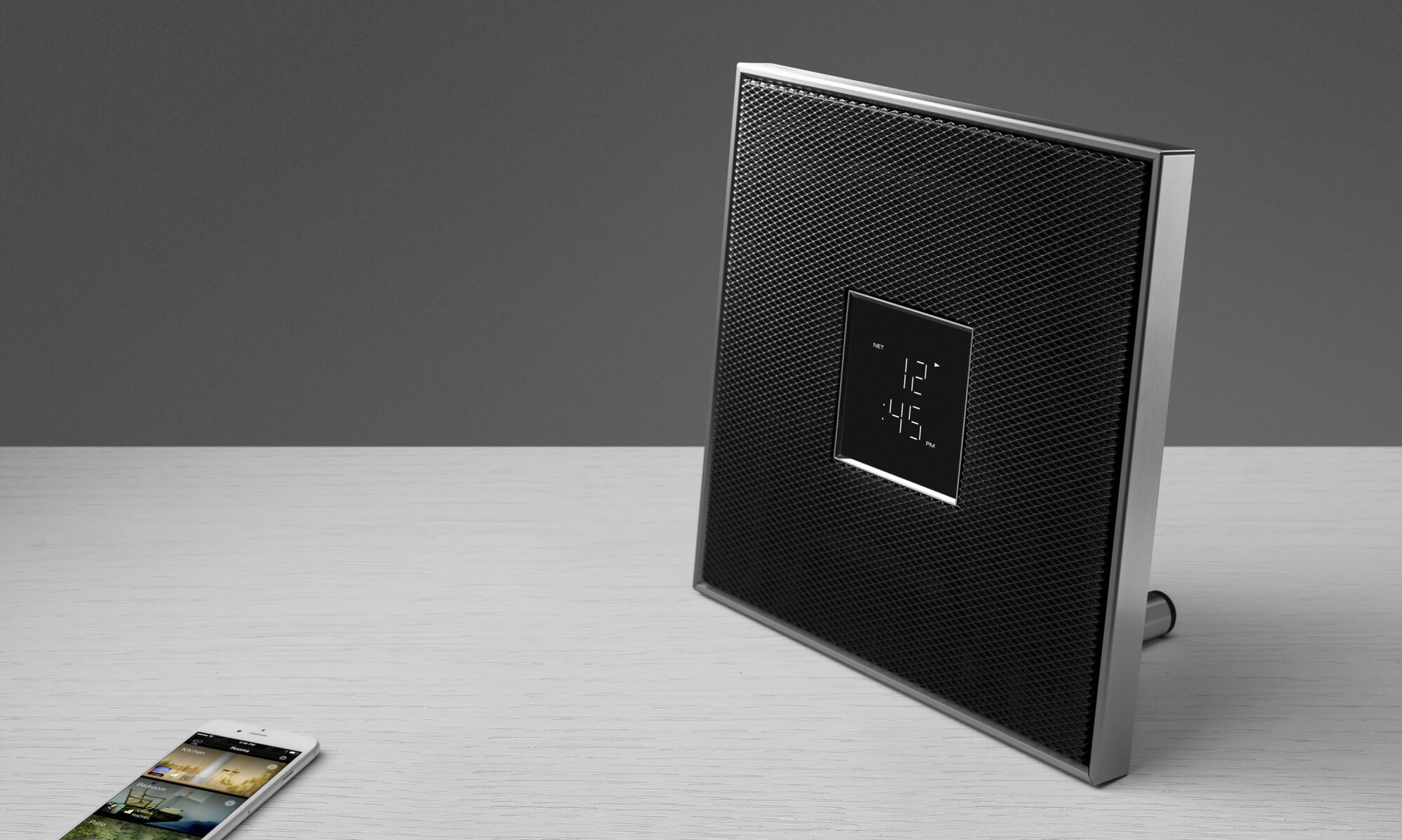 Musiccast Yamaha Isx-80 Negro