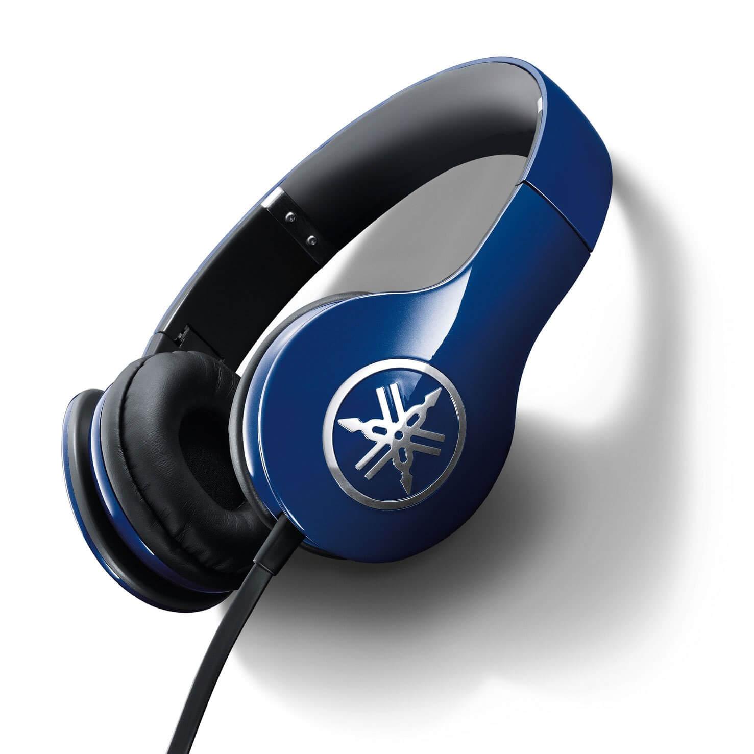 Auricular Yamaha HPH-PRO 300 Blue