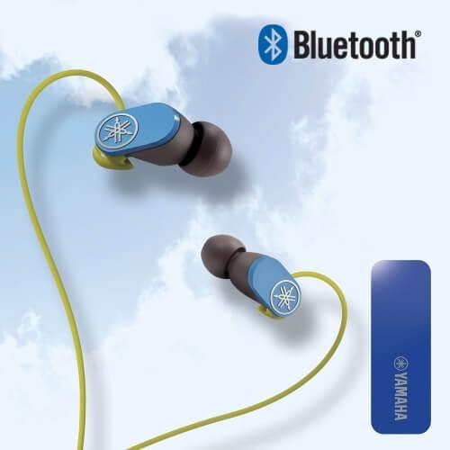 Auriculares Yamaha EPH-WS01 Azul