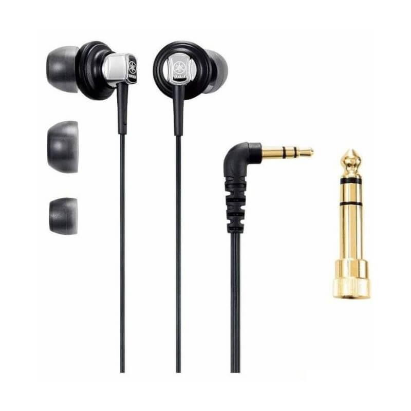 Auricular Yamaha Eph-50 Black