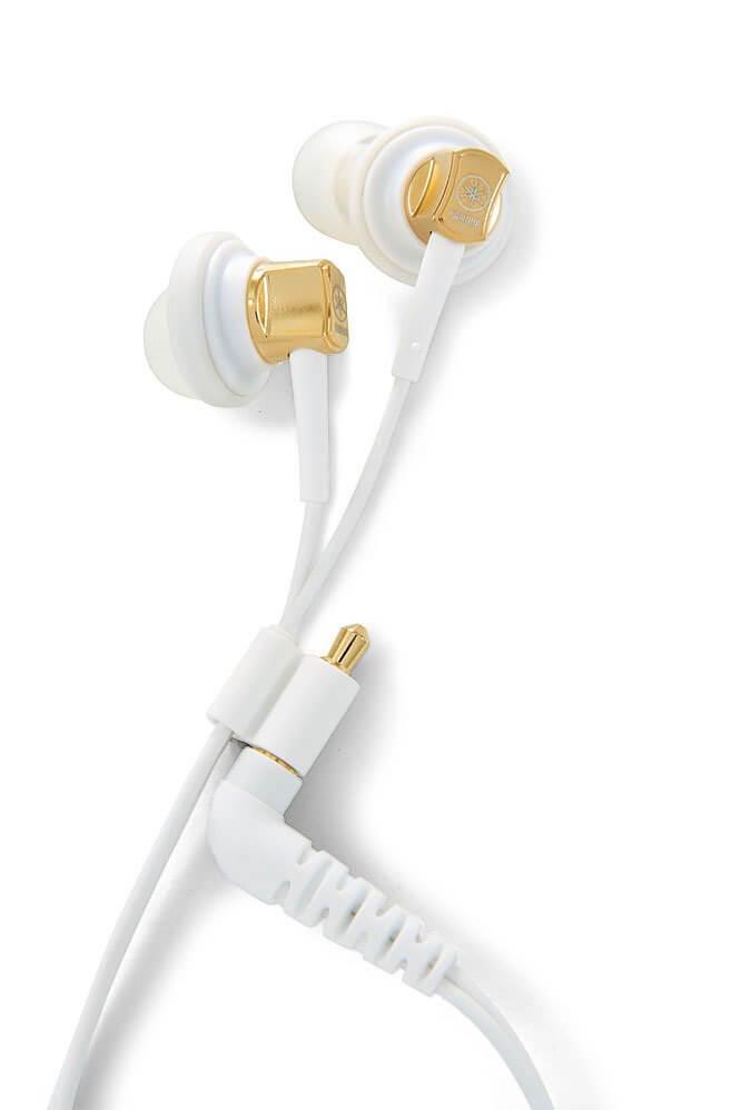 Auricular Yamaha Eph-50 White