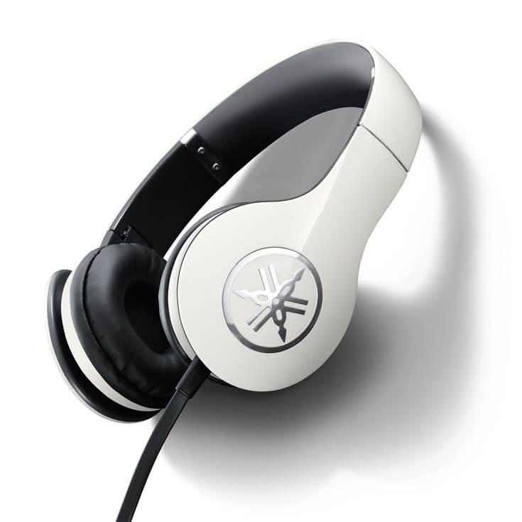 Auricular Yamaha HPH-PRO 300 White